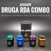 AUGVAPE DRUGA RDA 24MM COMBO COLOUR (AUTHENTIC)