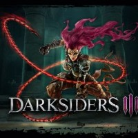 Darksiders III | Darksiders 3 | DVD Game PC