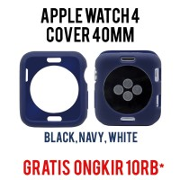 NEW Ultra Thin Apple Watch Cover Case Protector for 40MM