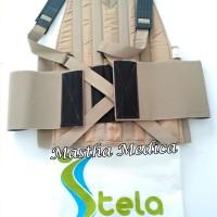 Korset TSLO Spinal Brace Tulang Belakang Punggung Skoliosis Stella