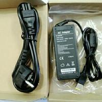 ADAPTOR / CHARGER LAPTOP LENOVO 20V -3,25A USB (1390)