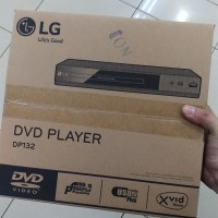 LG DVD PLAYER DP132 USB RESMI