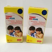 TERMOREX PLUS 30ml - obat batuk pilek anak