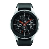 Samsung Galaxy Watch 46mm SM-R800 46 Mm Silver Gear S4 Original SEIN
