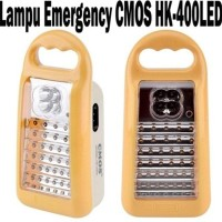 Cmos Emergency Lamp Hk-400A