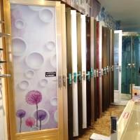 pintu aluminium . pintu kamar mandi . pintu anti karat .Sanitary ware