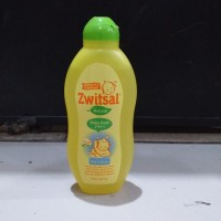 ZWITSAL NATURAL 2 IN 1 100ML