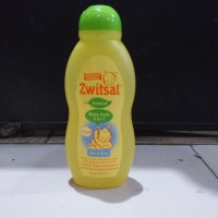 ZWITSAL NATURAL 2 IN 1 200ML