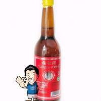 Minyak Wijen Matahari Yo Guan Heng Sesame Oil 620ml