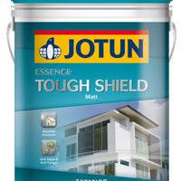 Jotun Tough Shield Cat Tembok Eksterior 3,5L (Putih)