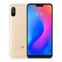 Hp Xiaomi Mi A2 Lite Ram 4Gb Internal 64Gb Garansi Distributor