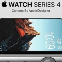 iWatch Apple Series 4 - 40mm - Alum Sport - Garansi Internasional