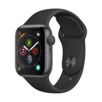 iWatch Apple Series 4 44mm Alum Loop Garansi Internasional