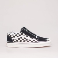 Vans OldSkool 36 Dx Anaheim Checkerboard Black White