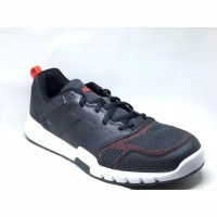 Termurah Adidas Essential Star 3M Sepatu Olahraga / Running Original