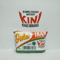 Bumbu Basah Instan KINI Khas Minang (GULAI IKAN)