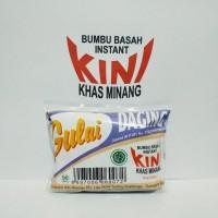 Bumbu Basah Instan KINI Khas Minang (GULAI DAGING)