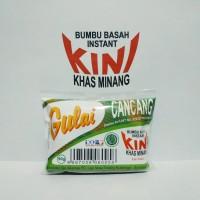 Bumbu Basah Instant KINI Khas Minang (GULAI CANCANG)