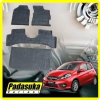Karpet Lantai Mobil Honda Brio All New