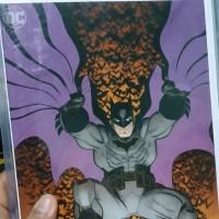 DC Comics Batman #50 Cover B