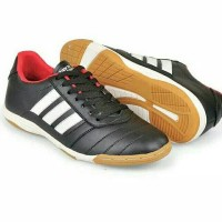 Sudah Disol - Sepatu Olahraga Pria Futsal Kulit asli J7 - Sepatu bola