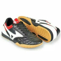 Sudah Disol - Sepatu Futsal olahraga pria Sepakbola Kulit asli j7