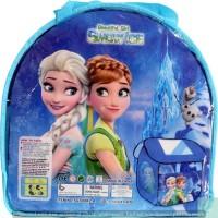 Frozen Mainan Anak Perempuan TENDA RUMAH ANAK KARAKTER ( 112 CM )