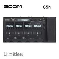 ZOOM G5n Efek Gitar Multi Effects Processor Garansi Original