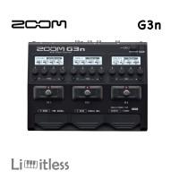 Efek Gitar ZOOM G3n Multi Effects Processor Garansi Original