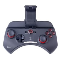 Ipega Mobile Wireless Gaming Controller with Multimedia Keys PG-9025