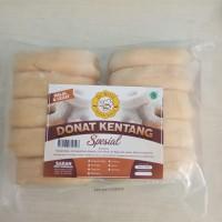 Donat Kentang Spesial Original De Roti isi 10