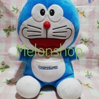 Boneka Doraemon Original XL Yelpo Halus