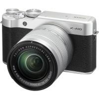 Fujifilm XA10 with 16-50mm f3.5-5.6 OIS II Bisa kredit