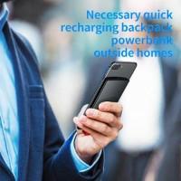 Jual Baseus 4000mAh Battery Charger Case Power Bank For iPho Murah