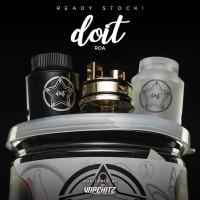 DOIT DO IT RDA 24mm By Doyan Vape x atomixvape - Authentic