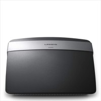 Linksys E2500 Wireless Router N600Mbps Dual Band