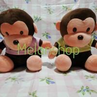 Baby Milo Monyet L