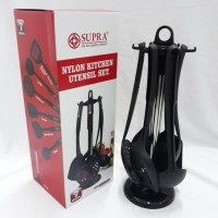 Spatula Supra Set Supra Nylon Kitchen Utensil Set Spatula Set Sutil