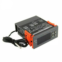 Thermostat Digital Mesin Tetas Controler Termostat Otomatis