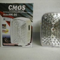 LAMPU EMERGENCY CMOS HK-86