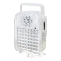 Lampu Darurat / Emergency Lamp LED Rechargeable CMOS HK-4907