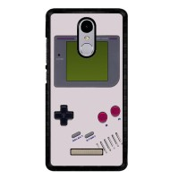 Classic Retro Gameboy O3523 Xiaomi Redmi Note 3 Custom Case