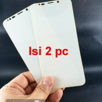 Xiaomi Mi Mix 2 or 2S - isi 2 PhoneMe Full Cover Hydrogel NOT Tempered