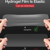 Yuks Order Hydrogel Screen Guard Oppo F9 Pro Plus Anti Gores Full