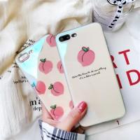 Promo [Bayar Di Tempat]Case iPhone 6 6S 7 8 Plus X XS MAX XR Limited