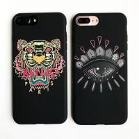 Unik Case iPhone X 5 5s 6 6s Plus 7 7Plus 8 8plus XR XS XSM Murah