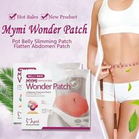 Koyo pelangsing mymi wonder patch slim belly-perut