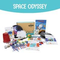 Space Odyssey   GummyBox