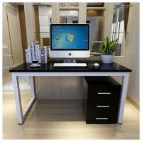 MURAH!!meja kerja 100*60*70/meja kantor