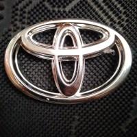 emblem logo toyota grill kijang grand